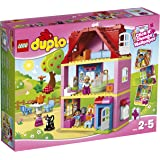 Lego Duplo Play House (10505)