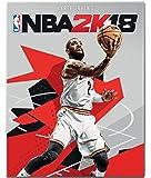 NBA 2K18 Steelbook Amazon Exclusive (No Game Included)