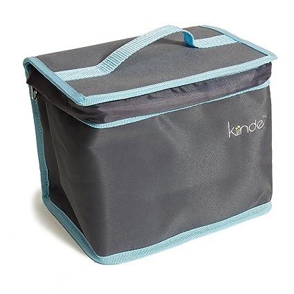 Review Kiinde Twist Cooler Bag,Grey