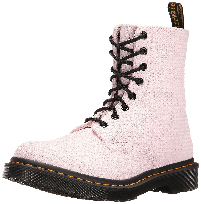 Dr. Martens Women's Page Wc Boot B01L377H8Q 9 UK/11 B US|Bubblegum