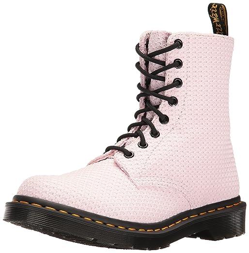 Dr. Martens Zapatillas Para Mujer Rosa Rosa Chicle ZAWttSQ9bk