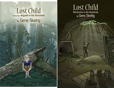Lost Child (Volume One) - Anguish in the Nantahala