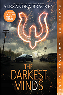 Darkest Minds, The (The Darkest Minds series Book 1)