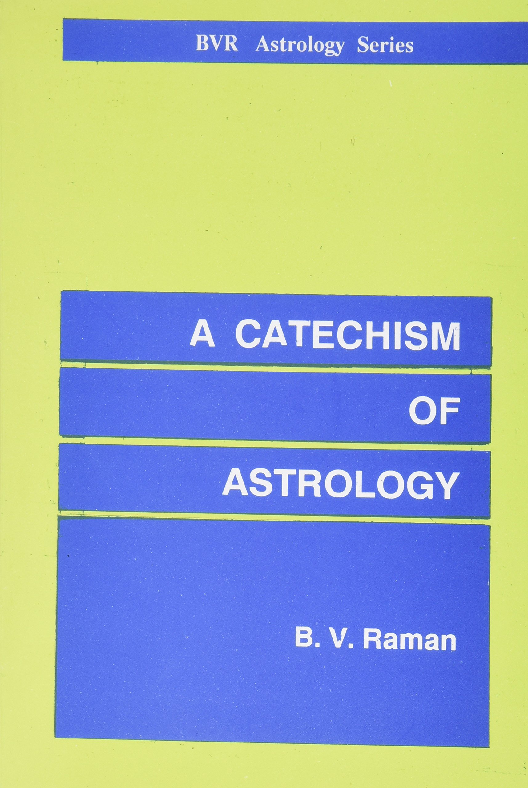 Download Catechism of Astrology pdf epub