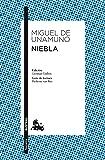 Niebla: Edición de Germán Gullón. Guía de lectura de Heilette van Ree (Narrativa)