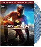 The Flash: Season 2 (DVD)