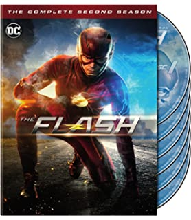8dfd8321c28 Amazon.com  The Flash  The Complete Third Season  Grant Gustin ...