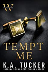 Tempt Me (The Wolf Hotel Book 1) (English Edition) eBook Kindle