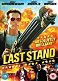 The Last Stand [DVD] [2013]