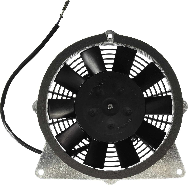 Universal Parts Z5004 Cooling Fan for Kawasaki KLF400 Bayou 4x4