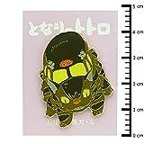 Studio Ghibli pin badge-Neko bus brooch 2 t-43 by