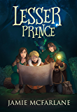 Lesser Prince (Guardians of Gaeland Book 1)
