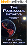 The Parnassus Initiative (Crystalline Earth Book 1)