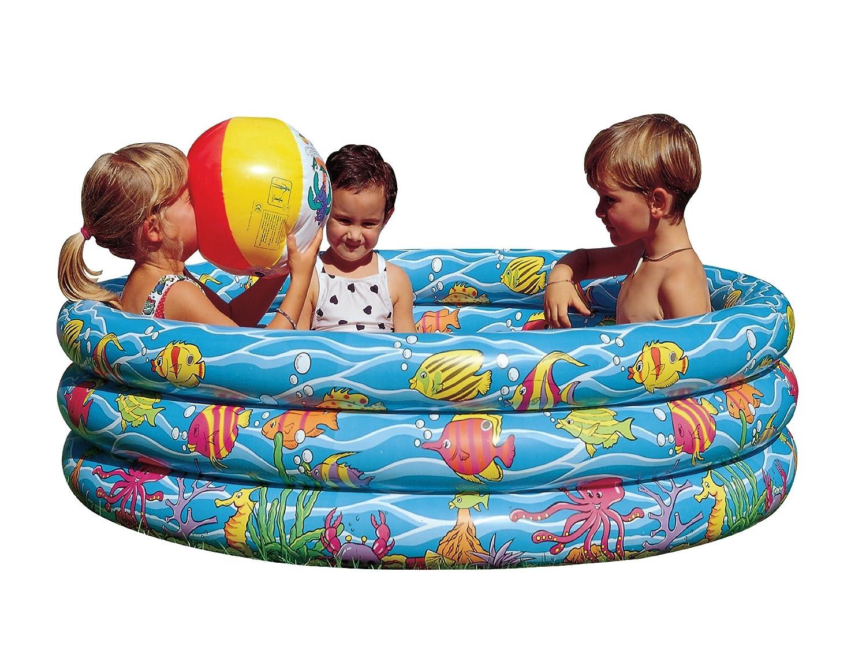 b4fb582e4 Desconocido Piscina para niños Aire libre y deportes Piscinas y ...