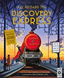 All Aboard The Discovery Express: Open the Flaps and Solve the Mysteries