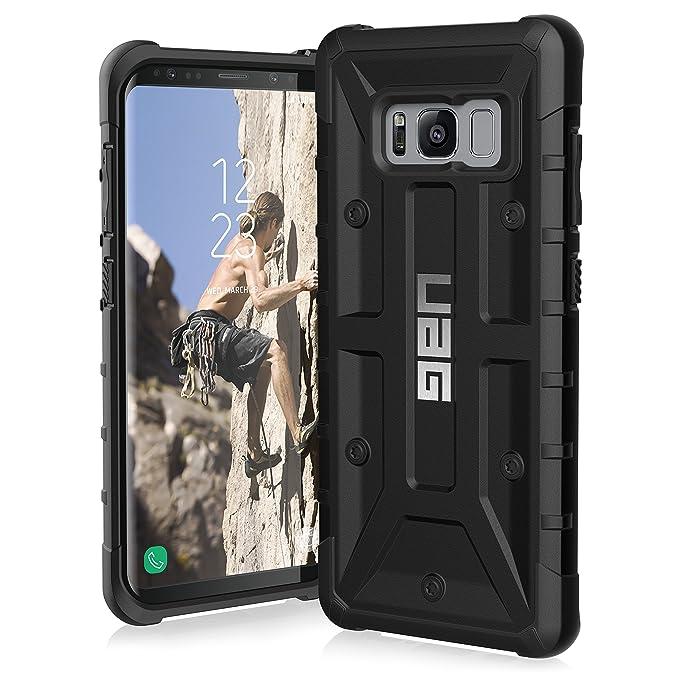 Amazon.com: UAG - Carcasa para Samsung Galaxy S8 (plasma ...