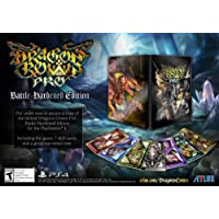 Dragon's Crown Pro - PlayStation 4 Day-one Edition