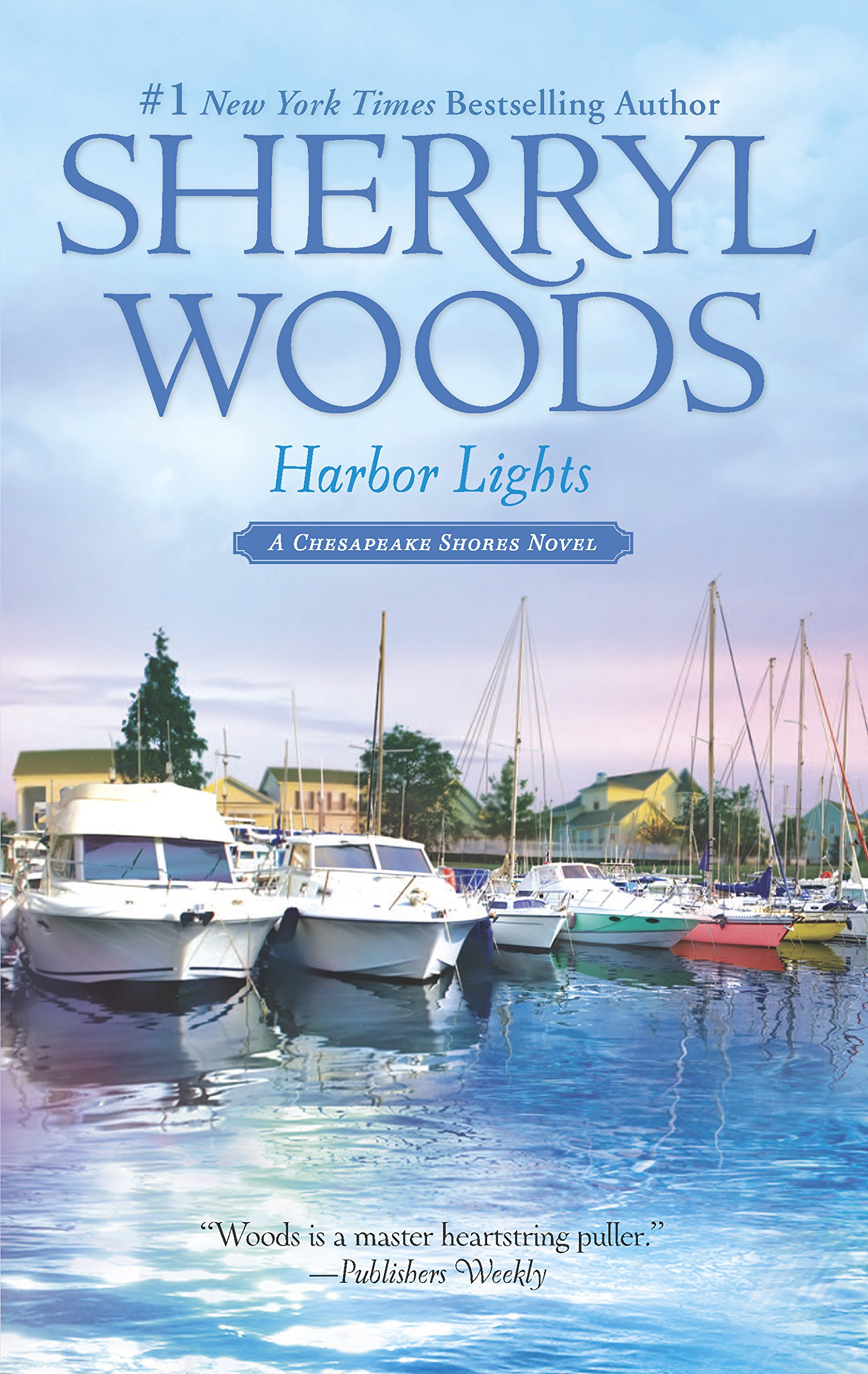 Download Harbor Lights (A Chesapeake Shores Novel) pdf