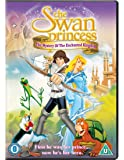 The Swan Princess: The Mystery Of The Enchanted Treasure [DVD]