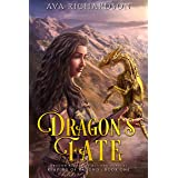 Dragon's Fate (Reaping of Ragond Book 1)