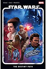 Star Wars Vol. 1: The Destiny Path (Star Wars (2020-)) Kindle Edition