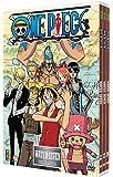 One Piece - Water 7 - Coffret 8