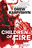 Children of Fire (The Chaos Born Book 1)