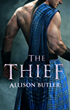 The Thief (Borderland Brides)