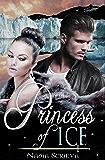 Princess of Ice (Sacred Breath Book 1)