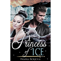 Princess of Ice (Sacred Breath Book 1)