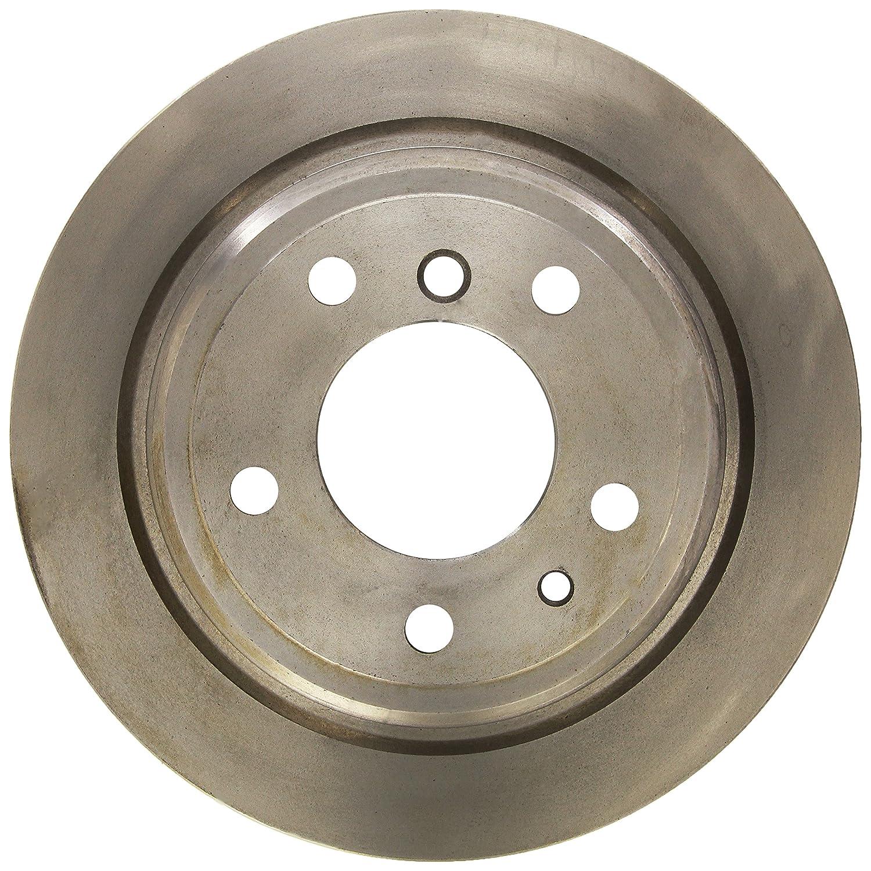 Wagner BD125315 Premium Brake Rotor Rear