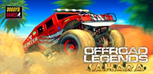 Offroad Legends Sahara by DogByte Games