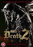 ABCs of Death 2 [DVD]