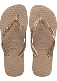 f8e34e5ef Havaianas Women s Top Tiras Flip Flop Sandals
