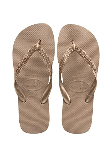 477c646d0ae676 Havaianas Top Tiras Women Flip Flops  Amazon.co.uk  Shoes   Bags