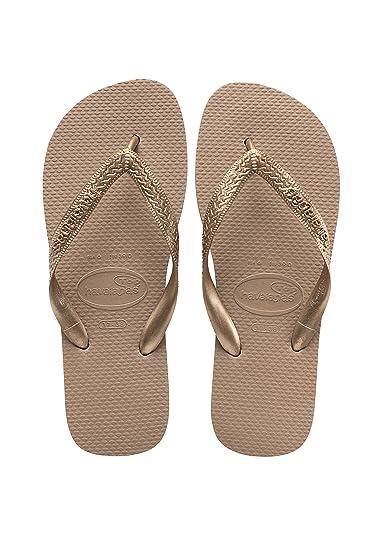 a06c8f27aa952 Havaianas Top Tiras Women Flip Flops  Amazon.co.uk  Shoes   Bags