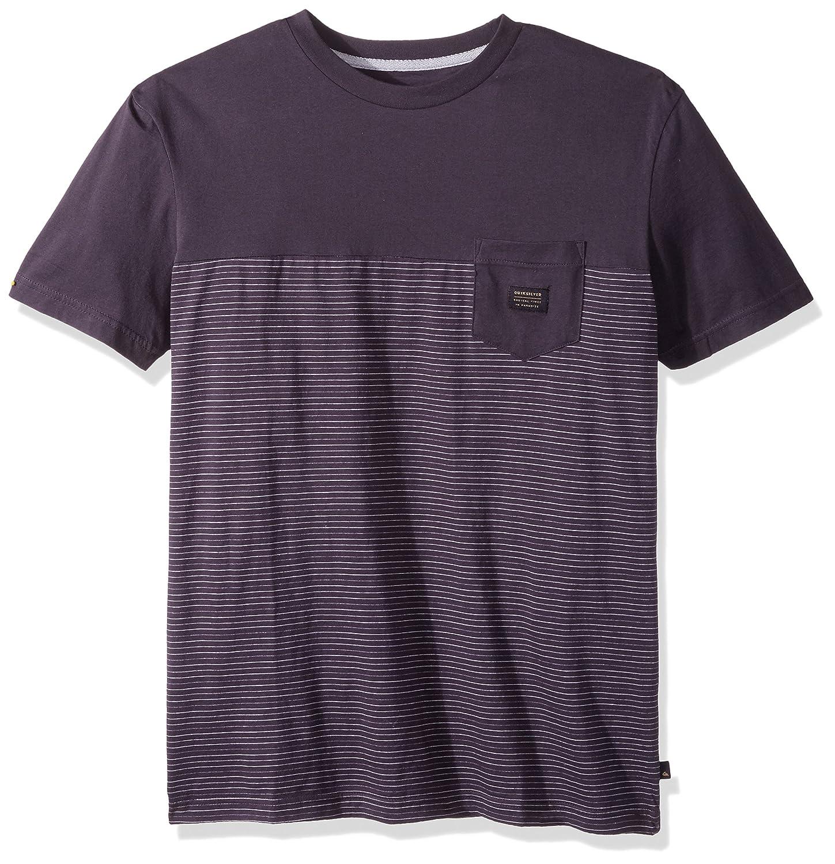 6ccaff41a365b Quiksilver Men s Full Tide Tee Shirt  8LIKu0708414  -  29.99