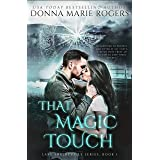 That Magic Touch (Lake Shelbyville Book 1)