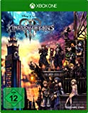 Kingdom Hearts III - Xbox One [Edizione: Germania]