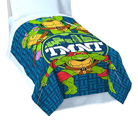 Amazon.com: Nickelodeon Teenage Mutant Ninja Turtles - Manta ...