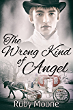 The Wrong Kind of Angel