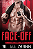 Face-Off: Face-Off Series Books 1-4