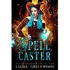 Spell Caster (Paranormal Criminal Investigations Book 1)