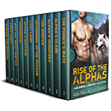 Rise of the Alphas: Paranormal Romance Collection (English Edition)