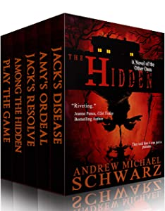 The Hidden: A Novel of the Other Ones