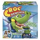 Hasbro GamingB04081750Croc'Dentiste Jeu d'adresse (français non garanti) Version française