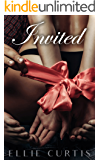 Invited: At His Whim (BDSM Club Erotica)