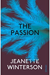The Passion (Vintage Blue) Paperback