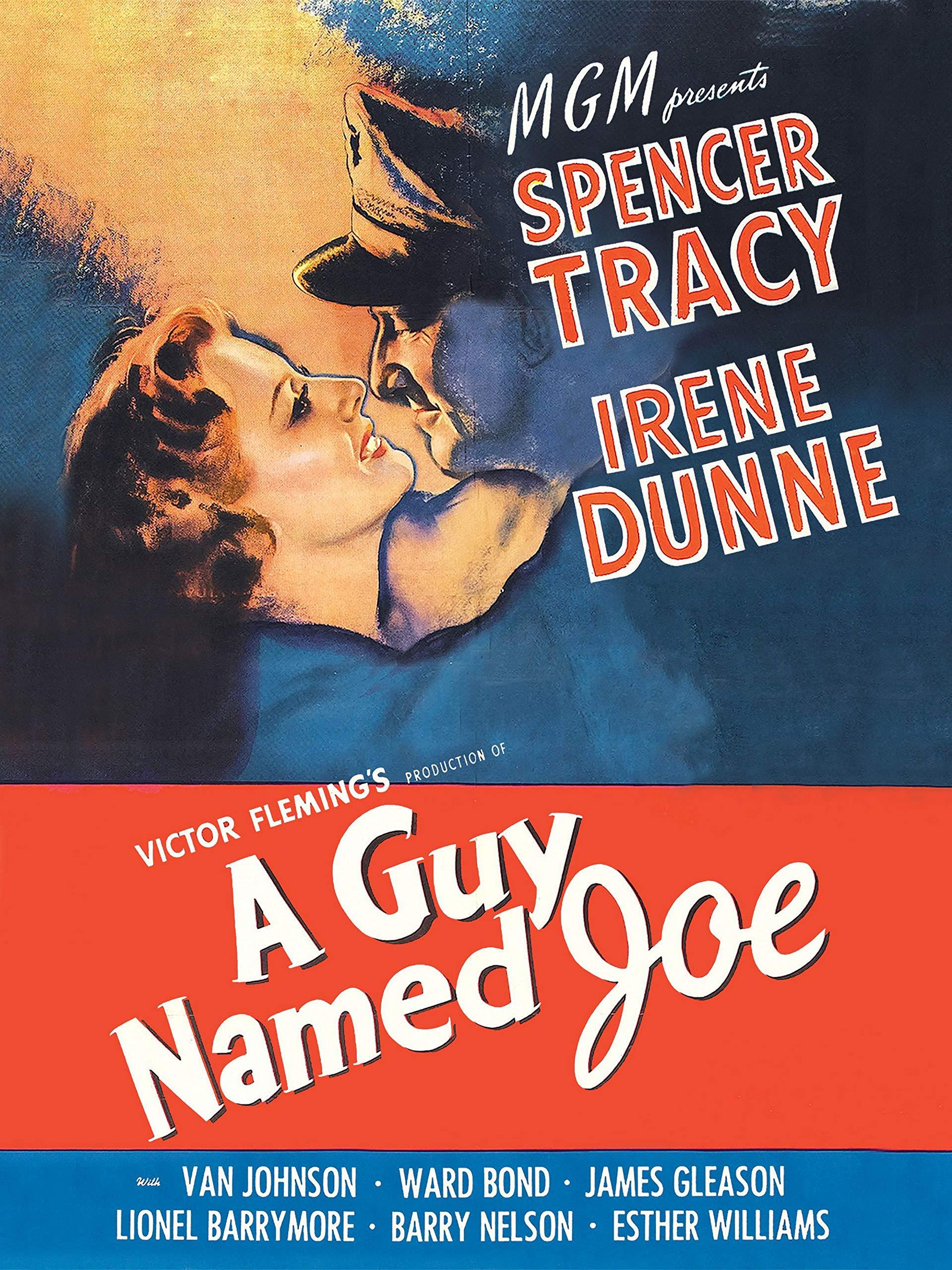 Watch A Guy Named Joe | Prime Video