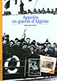 Appelés en guerre d'Algérie